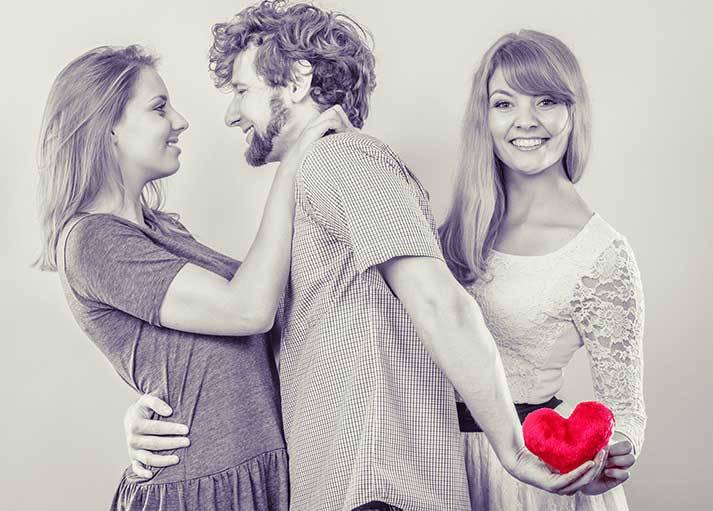¿Infidelidad o no infidelidad? Esa es la cuestión…