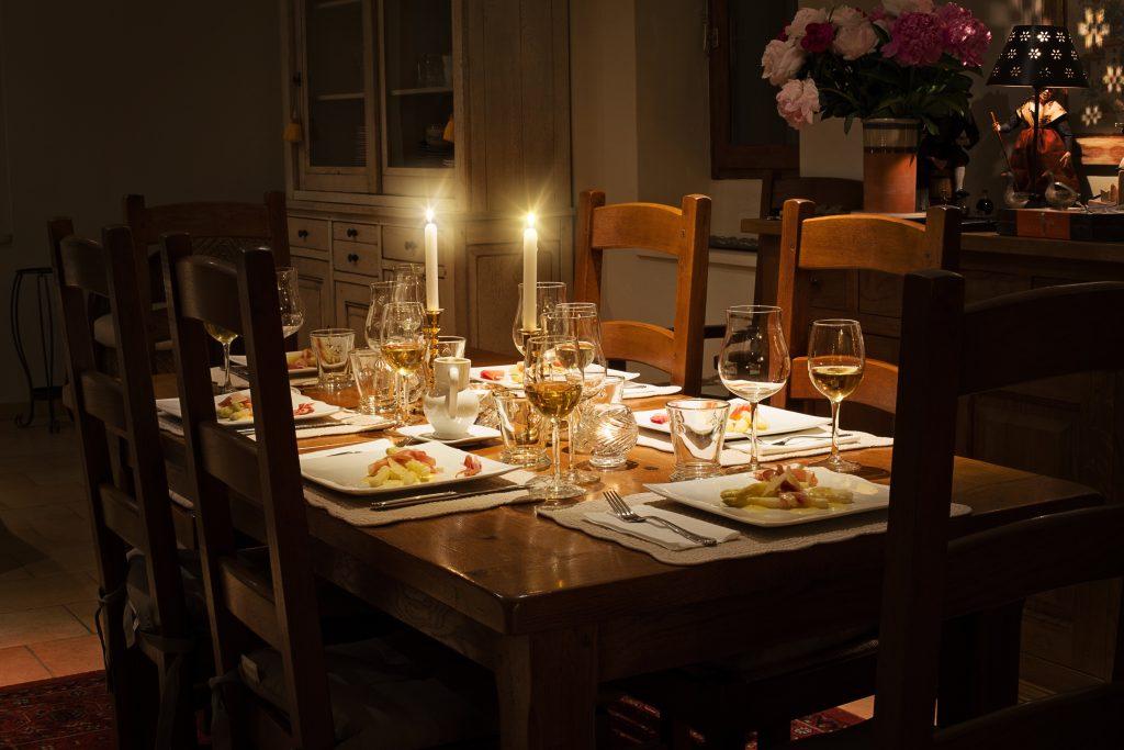 Compromisos y familia: el valor de las tradiciones