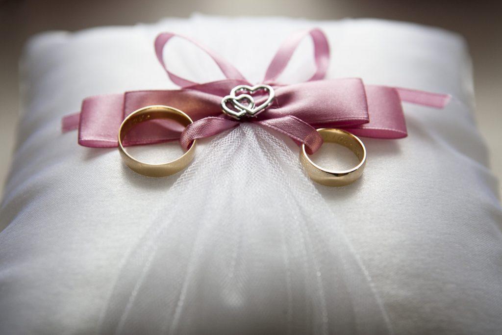 ¿Qué te ocurre anímicamente cuando vas a casarte?