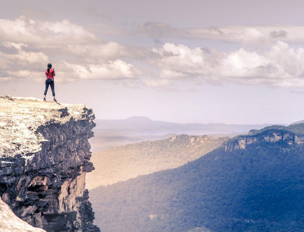 La confianza y sus límites en una relación