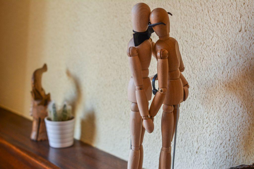 ¿Existe la intuición en el amor?