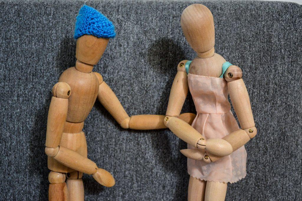 No estoy satisfechx con mi relación de pareja… ¿cómo influye esto en mi salud?